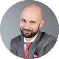 Prezes Zarządu, Krakowski Park Technologiczny