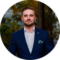 Przewodniczący Parlamentu Studentów Rzeczypospolitej Polskiej